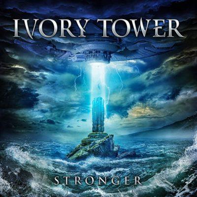 """IVORY TOWER: weiterer Video-Clip vom neuen Album """"Stronger"""""""