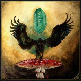 "JADE: Re-Release der Atmospheric Death EP ""Smoking Mirror"""