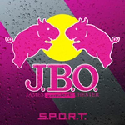 J.B.O.: neue EP ´S.P.O.R.T´