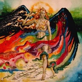 JESS AND THE ANCIENT ONES: Astral Sabbat