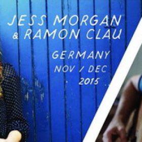 JESS MORGAN: weitere Shows