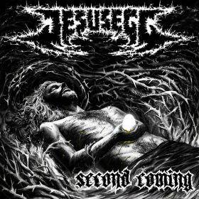 "JESUSEGG: Lyric-Video vom ""The Second Coming"" Grindcore Album"