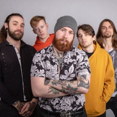 """JET FUEL CHEMISTRY: Video-Clip von Alternative Metal EP """"Sign of the Times"""""""