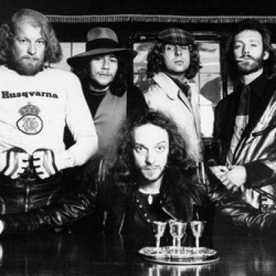 "JETHRO TULL: ""Too Old To Rock´n´Roll: Too Young To Die!"" als 40th Anniversary Edition"