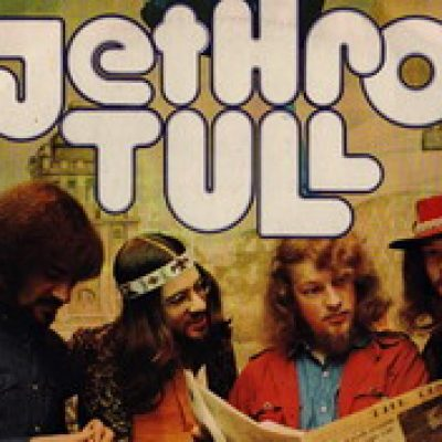 "JETHRO TULL: fetter Re-Release von ""Stand up"""