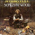 """JETHRO TULL: 40th Anniversary-Edition von """"Songs From The Woods"""""""