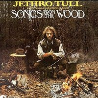"JETHRO TULL: 40th Anniversary-Edition von ""Songs From The Woods"""