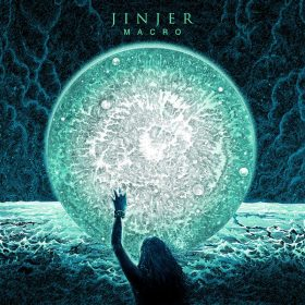 "JINJER: dritter Song vom ""Macro""-Album & Tour mit THE AGONIST"
