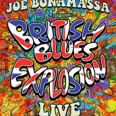 JOE BONAMASSA: Live-Album mit Coversongs