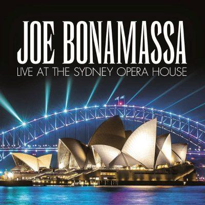 "JOE BONAMASSA: neues Live-Video ""Drive"" und Tour 2020"