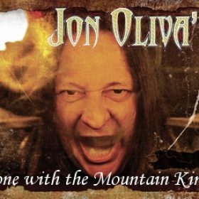 JON OLIVA´S PAIN: On the phone with the Mountain King!