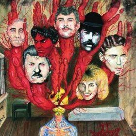 "JT RIPPER: Neues Album ""Gathering Of The Insane"""