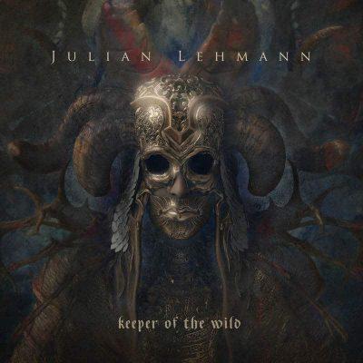 """JULIAN LEHMANN: Stream vom instrumentalen Folk Album """"Keeper of the Wild"""""""