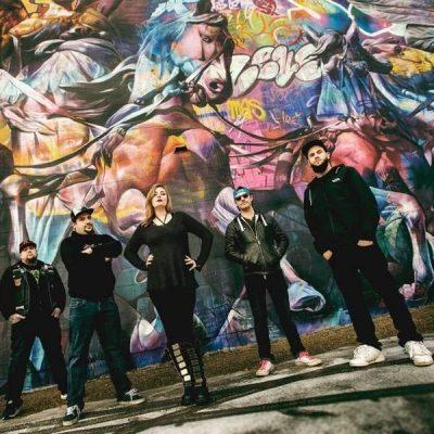 """JULIET RUIN: debütieren mit Modern Metal Album """"Old Stardust, Love, and Chaos"""""""