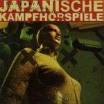 JAPANISCHE KAMPFHÖRSPIELE: Hardcore aus der ersten Welt