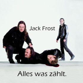 JACK FROST: Alles was zählt [Brainstorming]