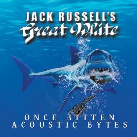 Jack-Russells-Great-White---Once-Bitten-Acoustic-Bytes-cover-