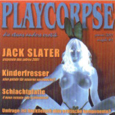 JACK SLATER: Playcorpse