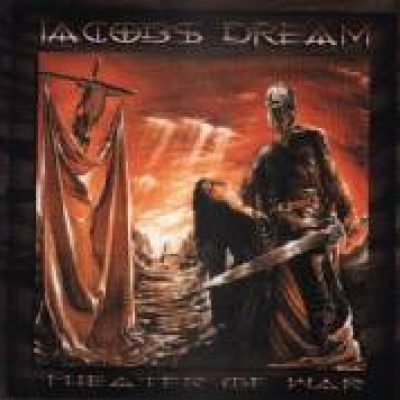 JACOBS DREAM: Theater Of War