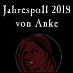 Jahresrückblick 2018 von Anke