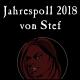 Jahresrückblick 2018 von Stef