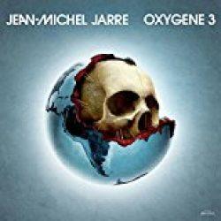 JEAN-MICHEL JARRE: Oxygene 3