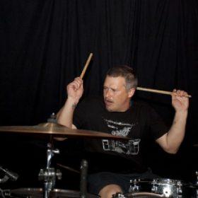 EYEHATEGOD: Schlagzeuger Joe LaCaze verstorben