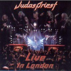JUDAS PRIEST: Live In London