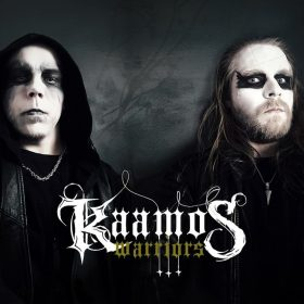 "KAAMOS WARRIORS: Video vom neuen Album ""Shadows Of Northern Chaos"""