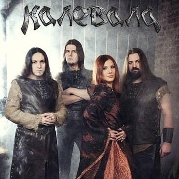 "KALEVALA: Preview zu ""Blizzard""-Album"