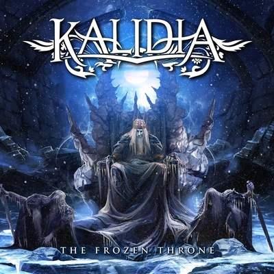 """KALIDIA: Video vom """"The Frozen Throne"""" Album"""
