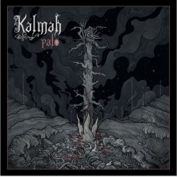 "KALMAH: Neues Album ""Palo"""