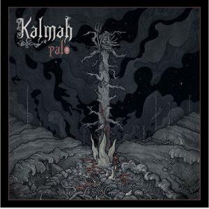 """KALMAH: Neues Album """"Palo"""""""