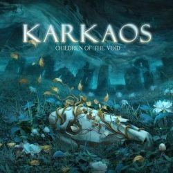 "KARKAOS: Video zu ""Tyrants"":"
