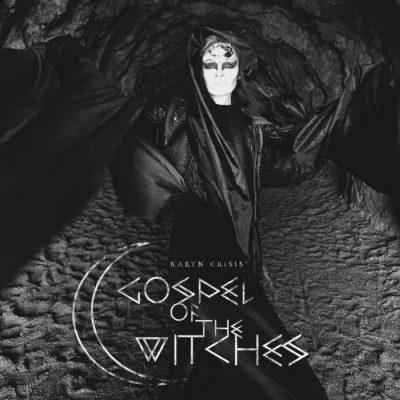 KARYN CRISIS´ GOSPEL OF THE WITCHES: unterschreiben bei Aural Music