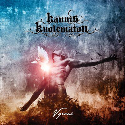 KAUNIS KUOLEMATON: Melodic Death Metal aus Finnland