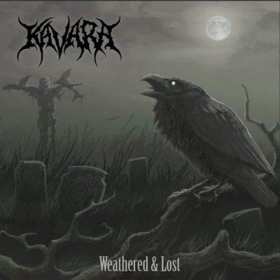 """KAVARA: Stream vom """"Scarecrow"""" Album"""