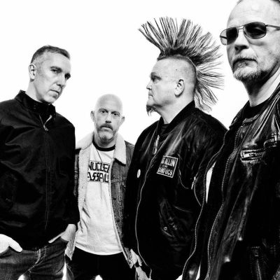 "KAZJUROL: Thrash / Hardcore Comeback Album ""Multi Dead World"""