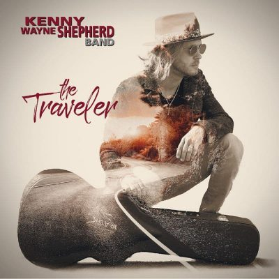"KENNY WAYNE SHEPHERD: neues Album ""The Traveler"", Tour mit BETH HART"