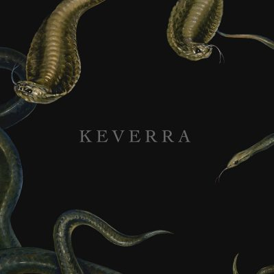 "KEVERRA: neues Sludge / Post-Punk / Noise Rock Album ""Keverra"" aus L.A."