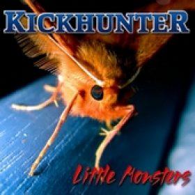 KICKHUNTER: Little monsters
