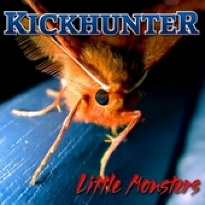 KICKHUNTER: Little monsters