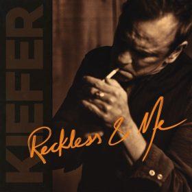 "KIEFER SUTHERLAND: neues Video zum Album ""Reckless & Me"""