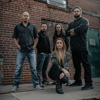 "KILLING THE SILENCE: debütieren mit Alternative Metal / Rock Single ""Awaken"""