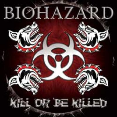 BIOHAZARD: Kill or be Killed