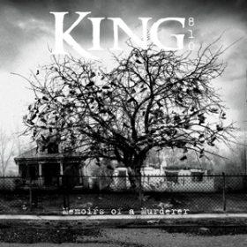 """KING 810: weitere Songs von """"Memoirs Of A Murder"""" online"""