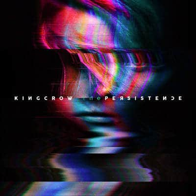 "KINGCROW: weiterer Track vom ""The Persistence"" Album"