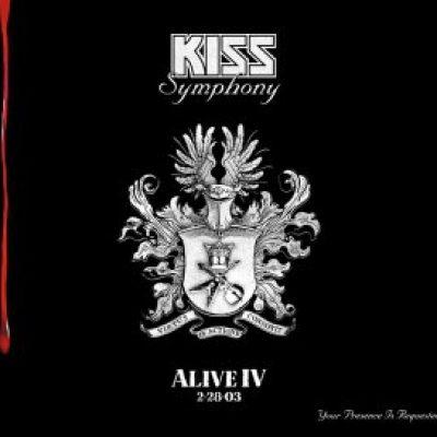 KISS: Symphony/Alive IV