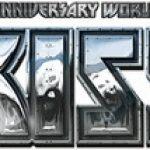 KISS: auf Europa-Tournee