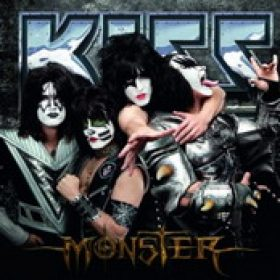 KISS: neues Album ´Monster´